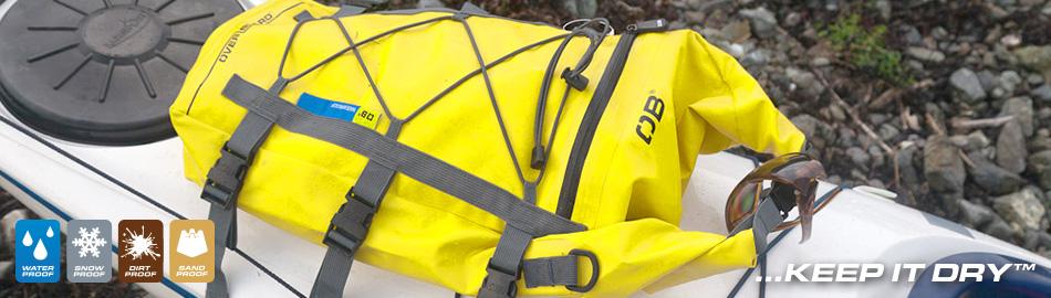 Kayak / SUP Bags