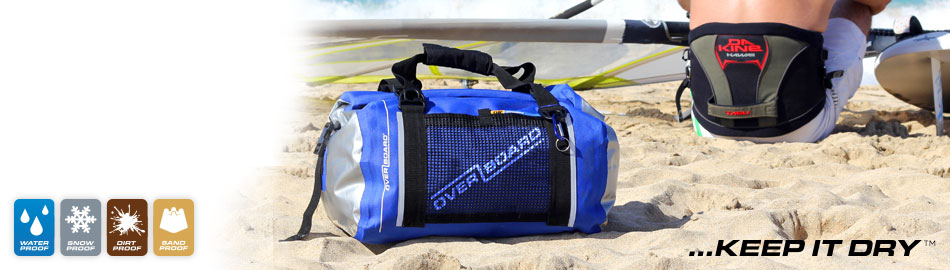 Waterproof Duffels