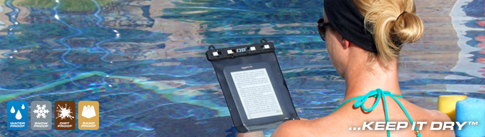 eBook Reader Cases