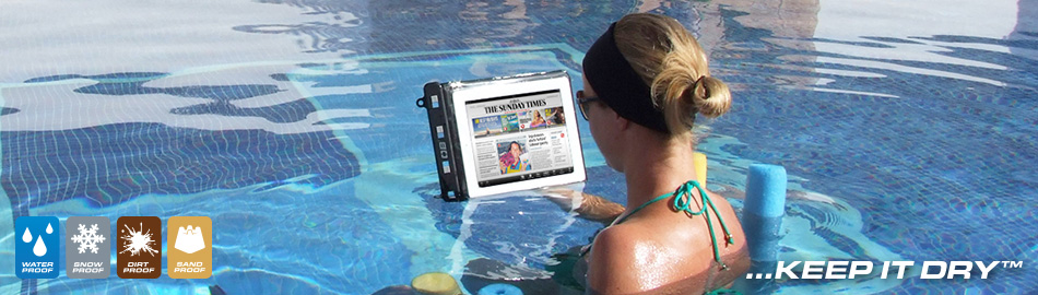 iPad / Tablet Cases