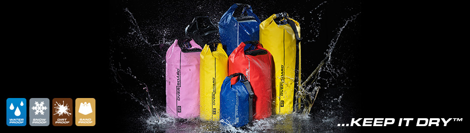 All Dry Bags