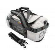 Waterproof Adventure Duffel with Removeable Backpack Straps