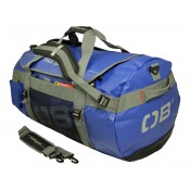 Waterproof Adventure Duffel  90 Litres - with shoulder strap