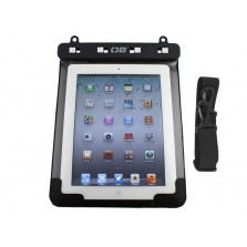 Waterproof iPad Case with Shoulder Strap