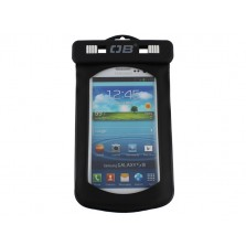 Waterproof Small Phone Case - Black