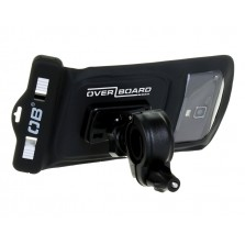 OverBoard Waterproof Phone Case and Bike Mount