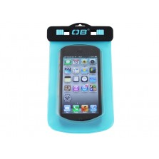 Waterproof iPhone Case - Aqua