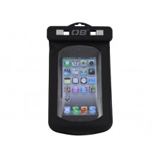 Waterproof iPhone Case - Black