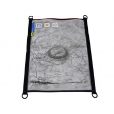 OverBoard Waterproof A3 or Ledger size Map Pouch