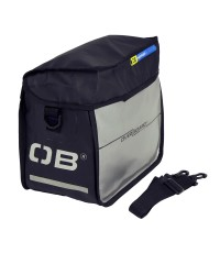Waterproof Handlebar Bike Pannier - 6 Litres