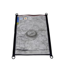 Waterproof Map / Document Pouch - Large