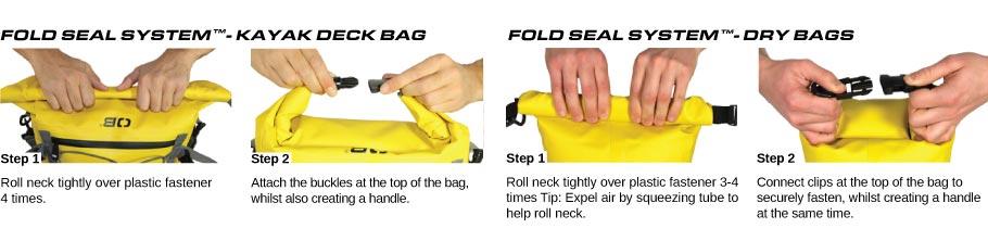 Waterproof Sealing Guide