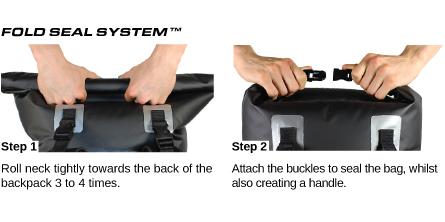 54df712b4f Waterproof Backpack Dry Tube - Dry Bag Rucksack – 60L